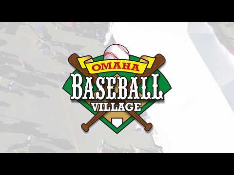 Omaha Baseball Village 2017