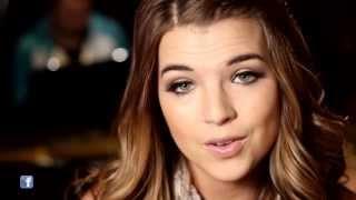 Luke Bryan - Crash My Party - Official Acoustic Music Video - Jess Moskaluke