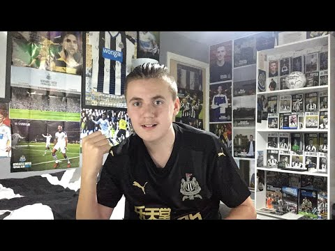 Reacting To Newcastle Vs Man United Live!!!!