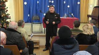 В сельском поселении Фединское прошли публичные слушания по вопросу преобразования района в городско