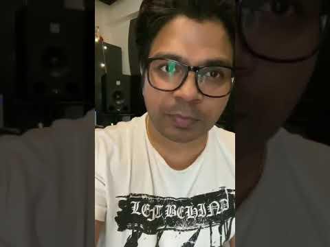 Kapilvastu Mahotsav Ankit Tiwari