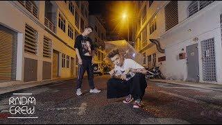 Feduk & Allj - Розовое вино (Official Video)