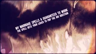 Get Married spells, marriage spell | call / WhatsApp +27764400510
