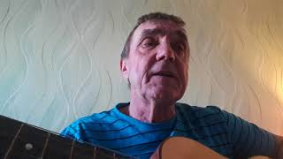 Обращение-песня к Путину.