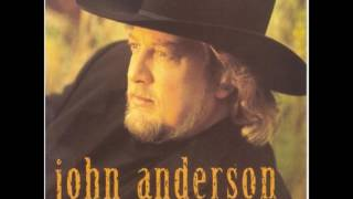 Long Hard Lesson Learned (extended) - John Anderson