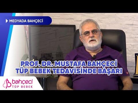 Posta Gazetesi – Tüp Bebek Tedavisinde Başarı – Prof. Dr. Mustafa Bahçeci