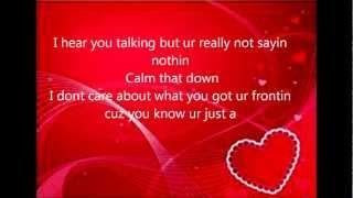 Bubblegum Boy Lyrics Video by Pia Mia and Bella Thorne