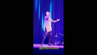 """""""Дельфины"""", группа """"На-На"""". Концертный зал на Новом Арбате, 23 марта 2019г."""