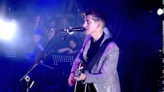 Arctic Monkeys Mardy Bum Live Glastonbury 2013 HD