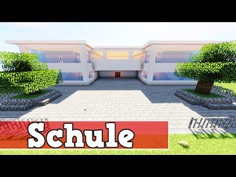 Wie Baut Man Ein Kleines Modernes Haus In Minecraft Minecraft - Minecraft grobes haus bauen tutorial deutsch
