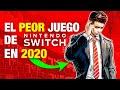 El Peor Juego De Nintendo Switch Mi Problema Con Deadly