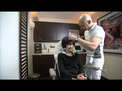 Video Anwendungsbereiche Mesotherapie