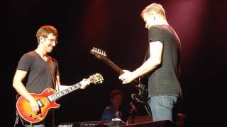 Jonny Lang 'Angel of Mercy'  7 15 2016
