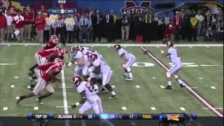 2012 SEC Championship Game - #2 Alabama vs. #3 Georgia