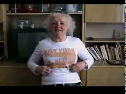 Pani Barbara i trzy bliskie jej przedmioty