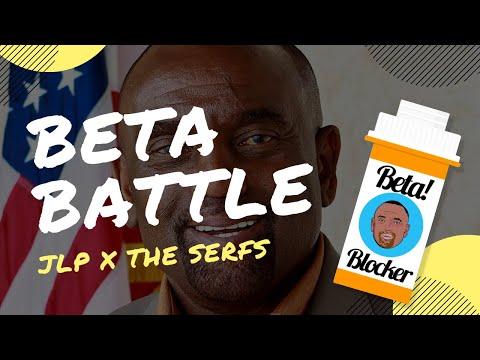Jesse Lee Peterson X The Serfs (ultimate beta battle)