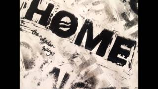 The Wooden Wings - Home
