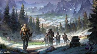 "The Elder Scrolls/Древние Свитки: ""Норды Скайрима"""