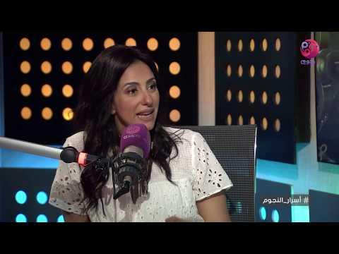 حنان مطاوع: أمي كانت رافضة لدخولي مجال التمثيل
