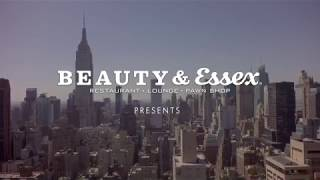 Beauty  Essex NYC Champagne Brunch