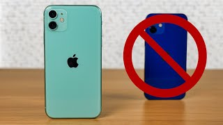 iPhone 11 - Why You Should still Choose it Over the iPhone 12!