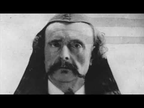 Vidéo de Jules Barbey d'Aurevilly