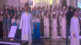 Christ in Us, Our Hope of Glory - Awit Calungsod