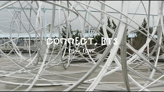 [CONNECT, BTS] Connect with 'New York Clearing (2020)' @ New York, Brooklyn Bridge Park Pier3