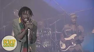 LUCK DUBE   In His Early Career Years: Live In Concert