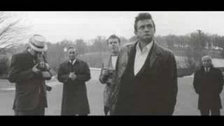 Johnny Cash- Look At Them Beans