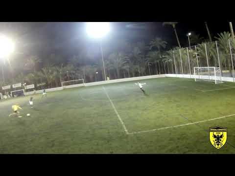 ⚽📹 CFP Orihuela Deportiva 1-3 Sporting Albatera CF. Jornada 6