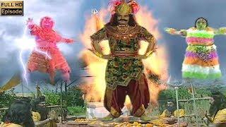 Episode 113 | Om Namah Shivay