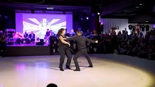 Show des PROS - Jérôme Fernandez & Marine Guillard