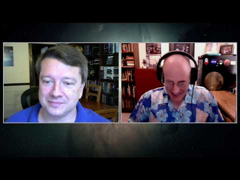 What's Up? with Dr. Bruce Betts and Mat Kaplan - April 30, 2020