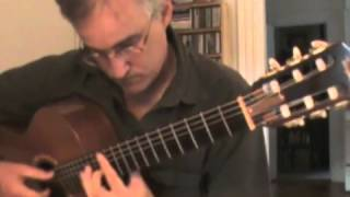 Stardust (Hoagy Carmichael; arranged by Laurindo Almeida)