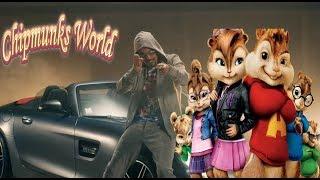Lartiste   Mafiosa Feat. Caroliina (Chipmunks Version) بصوت السناجب