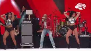 Flo Rida - 'I Don't Like It, I Love it' (Summertime Ball 2015)