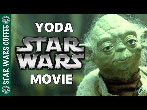 Frank Oz on Yoda Anthology Film!