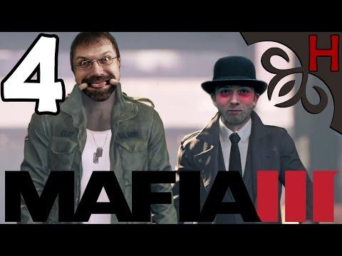 To nej z Mafia III│#4│CZ + titulky│1080p60fps