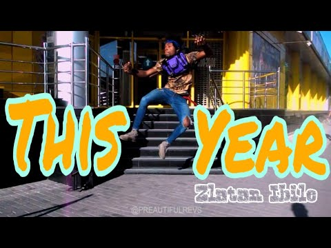ZLATAN IBILE THIS YEAR VIRAL DANCE VIDEO