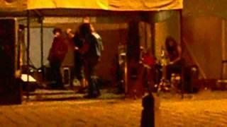 Satan y Coplán - Caso perdido (Baron Rojo cover)