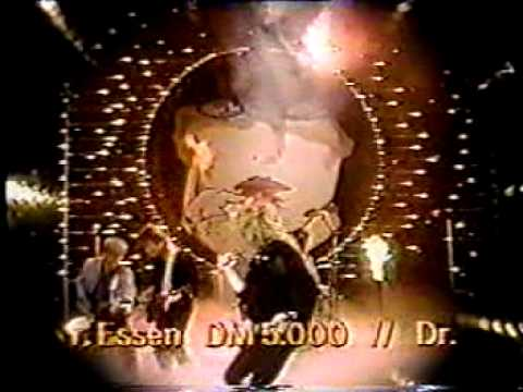 Bonnie Tyler - No Way to Treat A Lady - German TV