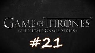 Game of Thrones приключения на Android и iOS (часть 21)