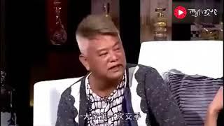 陈百祥正面评价周星驰 与周星驰不和原因曝光