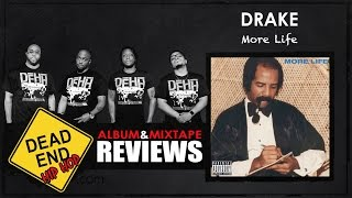 Drake - More Life Album Review
