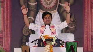 Rukmini Vivah | Day 6, Part 4 | Bhagwat Katha by Indresh Ji Upadhyay in New Delhi