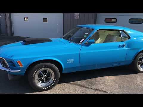Video of '70 Mustang - OJKD