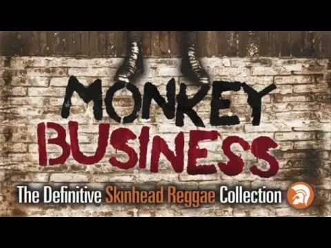 Monkey Business (Official Video)