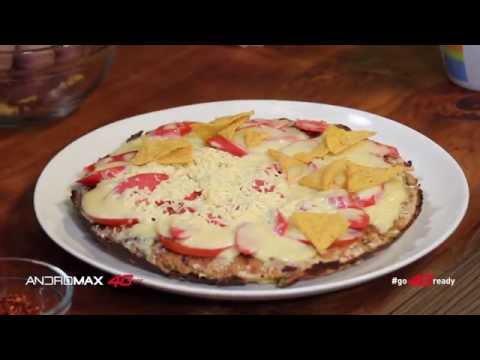 Video Pizza Mie #go4Gready   Resep Spesial #212