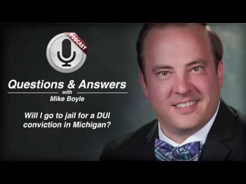 video thumbnail Convicted of DUI and Jail Time